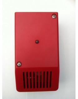 BOITIER ALARME SONORE AS0 230V - 85 dBA