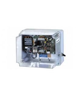 COFFRET PROTECTION UPA  AVEC 2 ELECTRODES