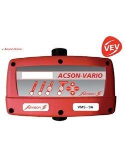 ACSON - VARIO AUTOMATISME A VARIATION DE VITESSE pour pompes de surface ou immergées