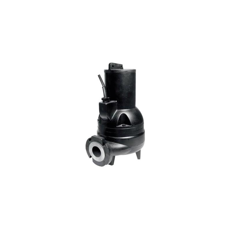 rw 2000 pompe de relevage vortex pour eau charg e wc fosses septiques stations relevage. Black Bedroom Furniture Sets. Home Design Ideas