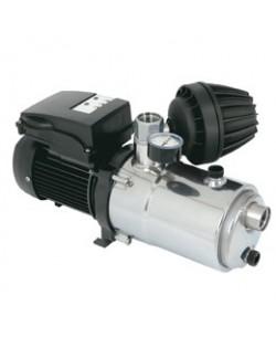 TECNOPLUS Pompes de surface Guinard à amorçage automatique avec variation de vitesse et dispositif protection manque d'eau